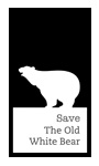 Save The Old White Bear